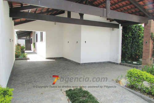 ch129 casa lado praia c/ piscina churrasqueira 3 quartos
