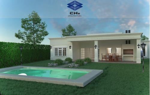 ch2 arquitectura y construcción