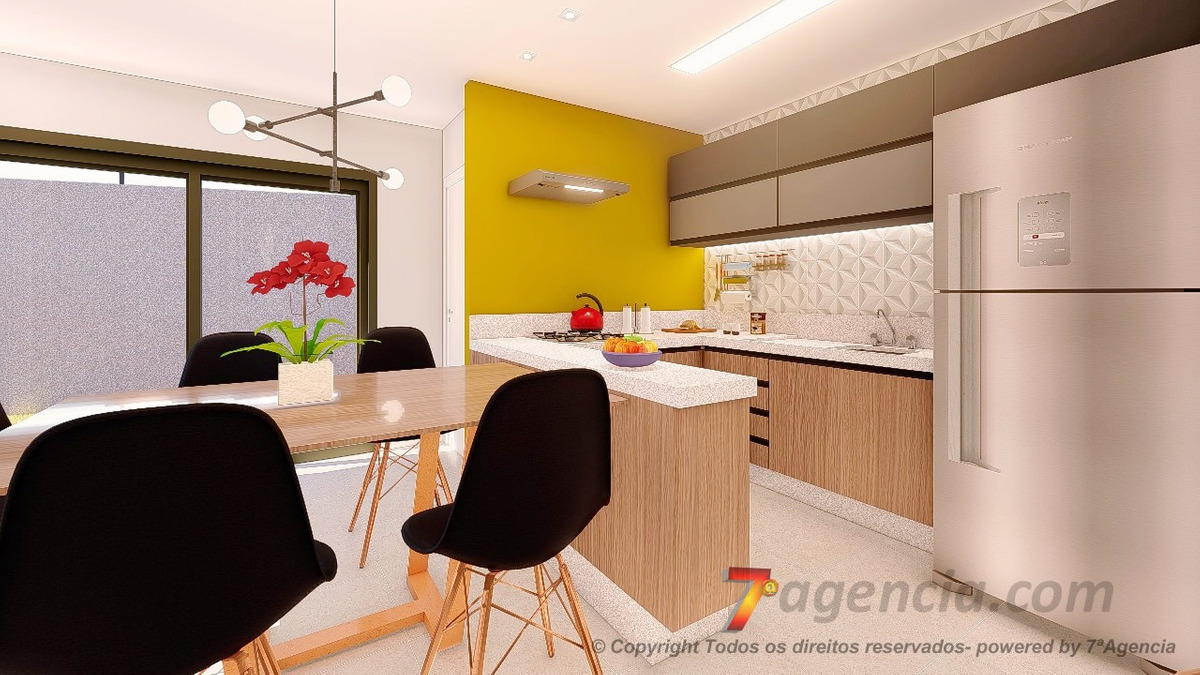 ch226 casa em condomínio fechado moderno jacuzzi individual