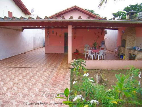 ch271 casa lado praia 4 quartos edicula otimo local churrasq