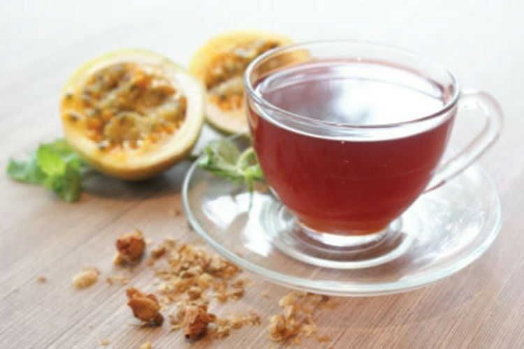 Chá De Maracujá Folha 1 Kg - R$ 68,00 em Mercado Livre