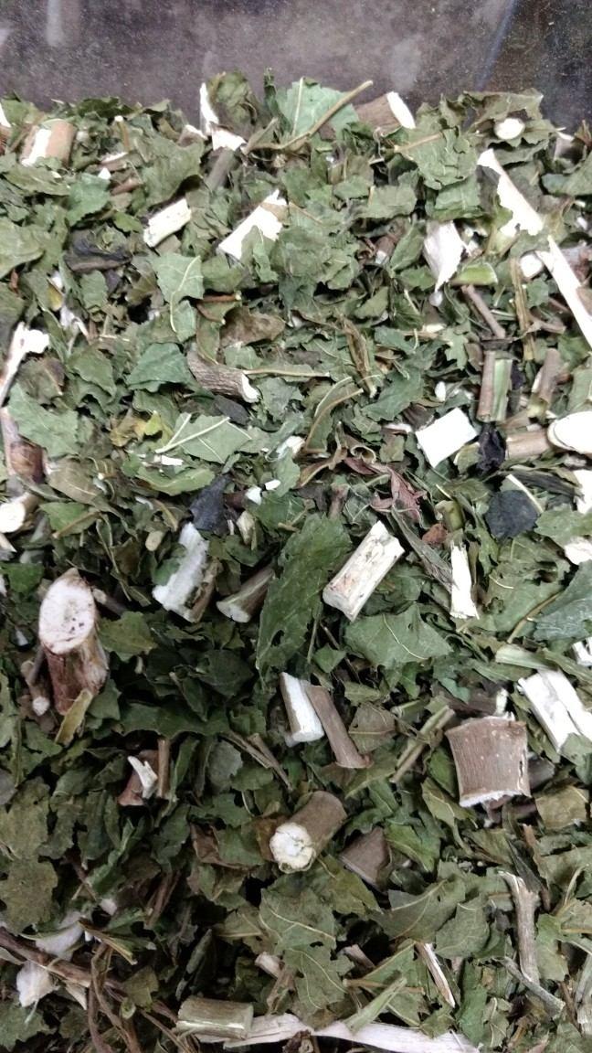 Características. Marca a granel  Nome Chá ... 9e5f079385e