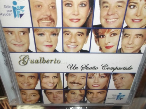 chabelo eugenio derbez raquel bigorra cd sellado