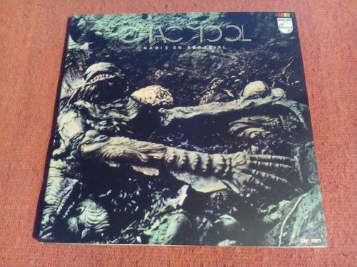 chac mool - nadie en especial cd nac ed 2016 mdisk
