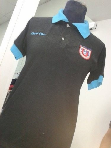 chacabanas 850$ / bordados / al mayor - uniforme empresarial