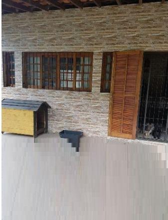 chácara 03, dormitórios e piscina em mongaguá (985)
