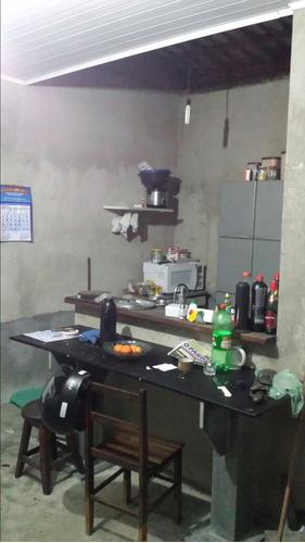 chácara / 1.000 m² / 2 dormitórios / 500 metros da br