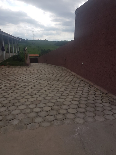 chácara 1000 metros com escritura e iptu bragança paulista
