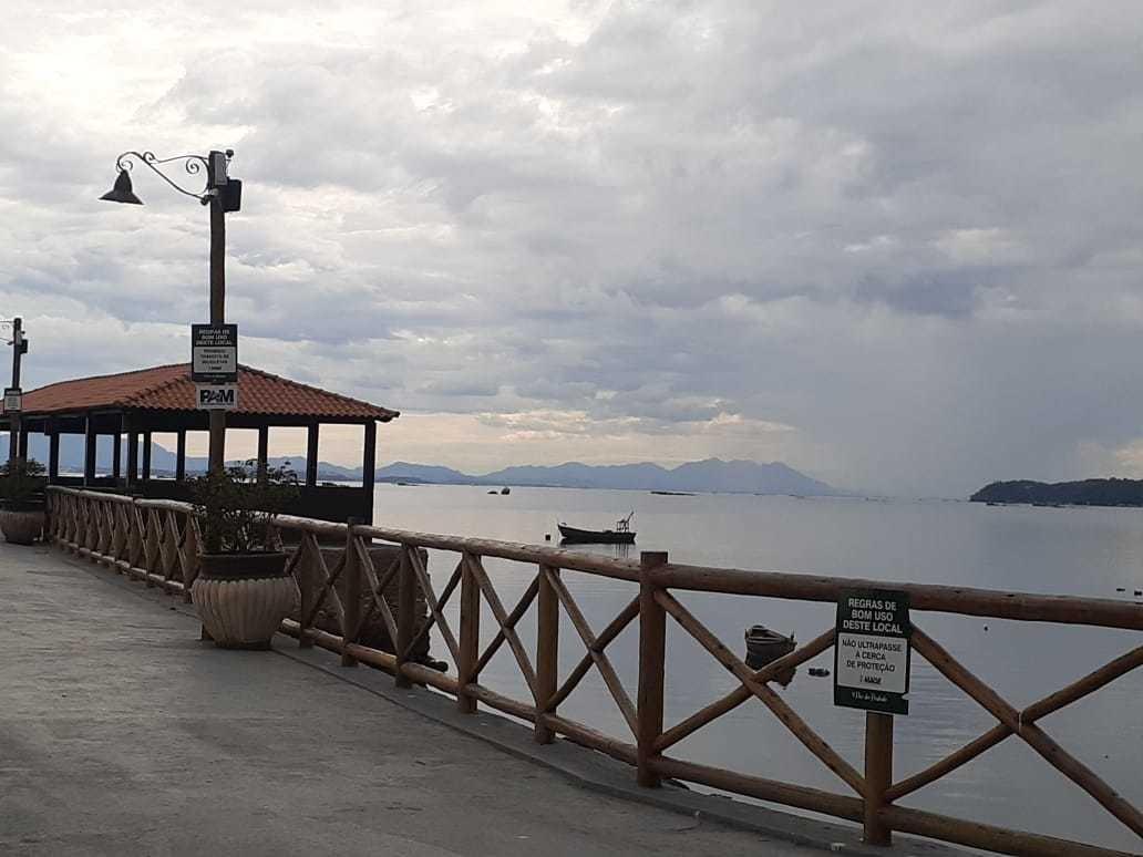 chácara 1200 mt, 200 metros do pier da praia de piedade