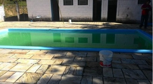 chácara / 13.000 m² / 4 lagos / piscina / 500m da br