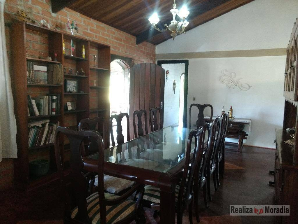 chácara 1.322 m²  casa térrea próximo aos condomínios paysage em caucaia do alto !!! estuda permuta até 50% menor - caucaia do alto - ch0028