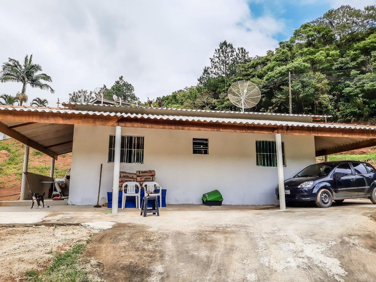chácara 1534 m² troca por imóveis na zona norte de sp *bct-3