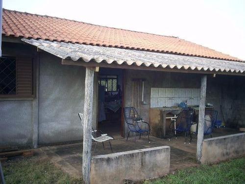 chácara 2 alqueires próx ao posto gramadão (meridiano-sp)
