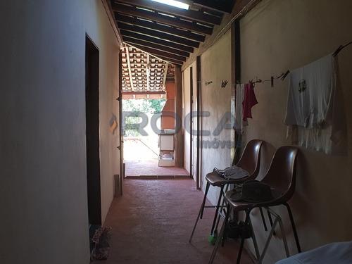 chácara - 2 quartos - broa - 20792