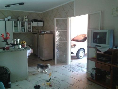 chácara - 2 quartos - broa - 857