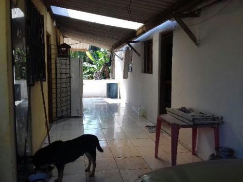 chácara 2 quartos praia, ampla, local de moradores, aproveit