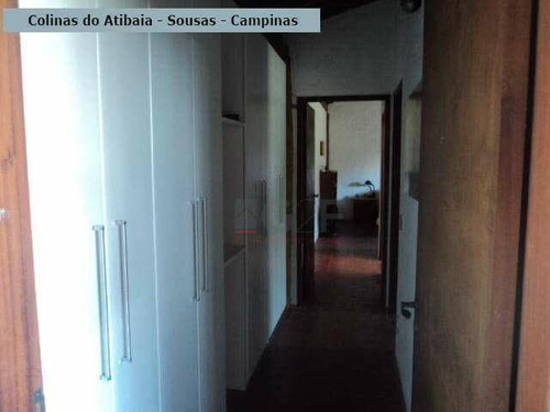 chácara, 20 mil m², rural, condomínio, colinas do atibaia, campinas sp - ch0107