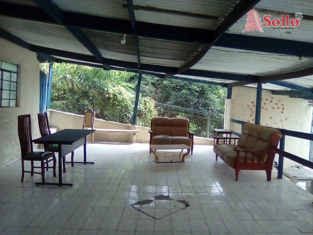 chácara 2000m² com 4 quartos em chácara monte serrat - itapevi - sp - ch0004