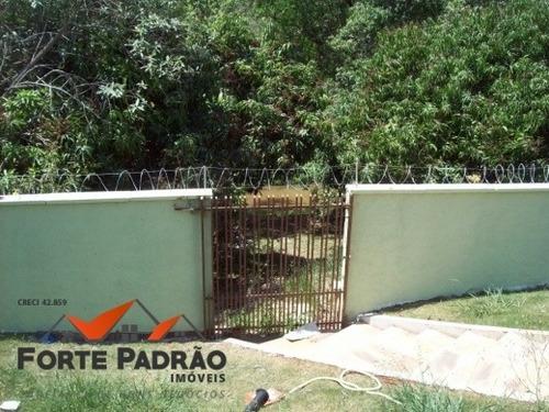 chacara 200m² - monte bianco - 993