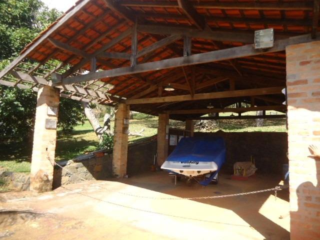 chácara 24.000 m² a venda na represa piracaia - ref. ch-079