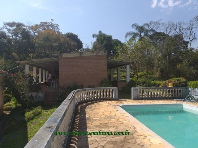 chácara - 2410 - chácara em ibiúna belíssimo lago! 5.280 m²!