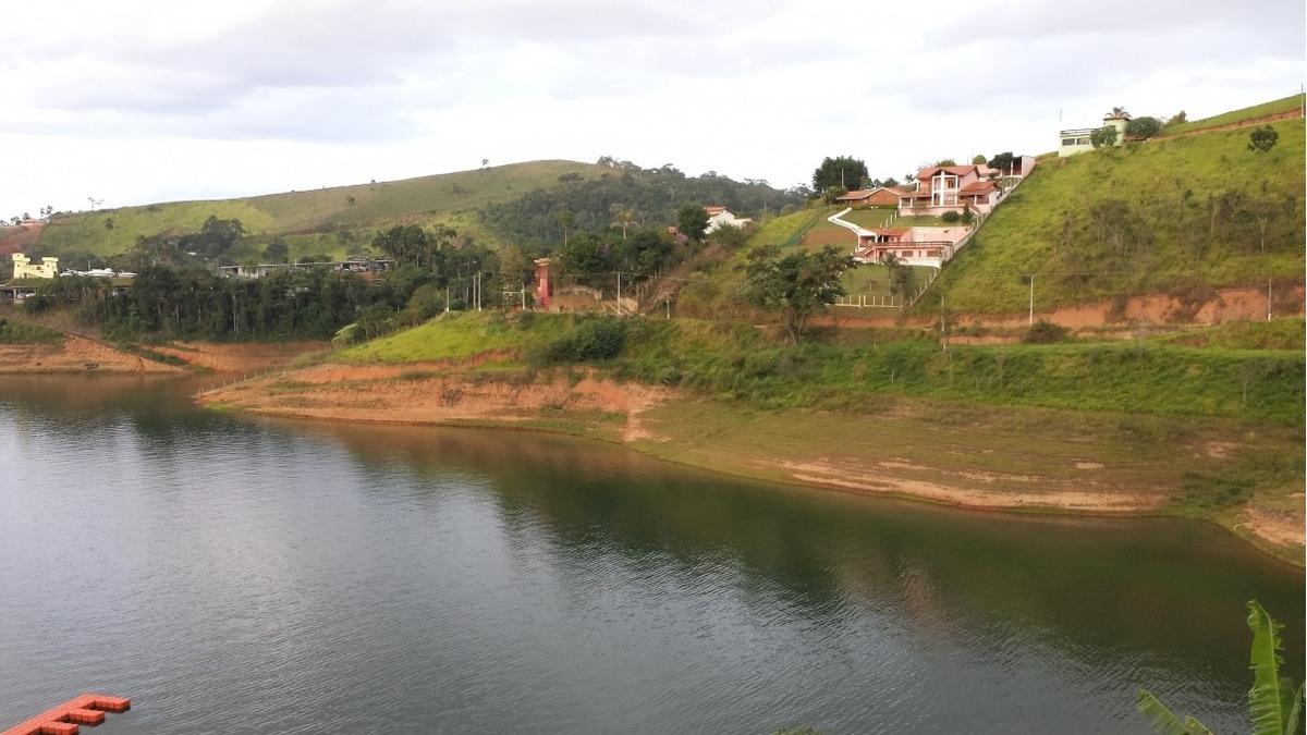 chácara 3 quartos igarata - sp - aguas de igarata - vr161