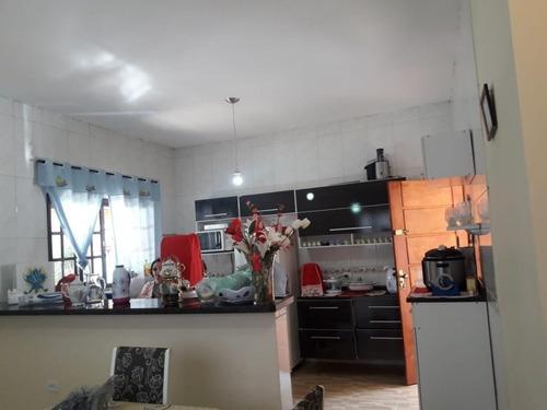 chácara 3 quartos suzano - sp - bairro das palmeiras - vr078