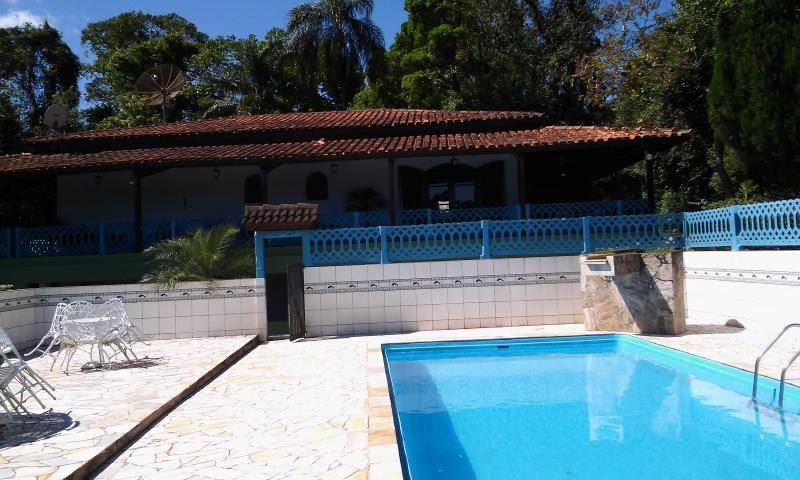 chácara 3.000m² piscina   x    casa / apto sp (zona norte)