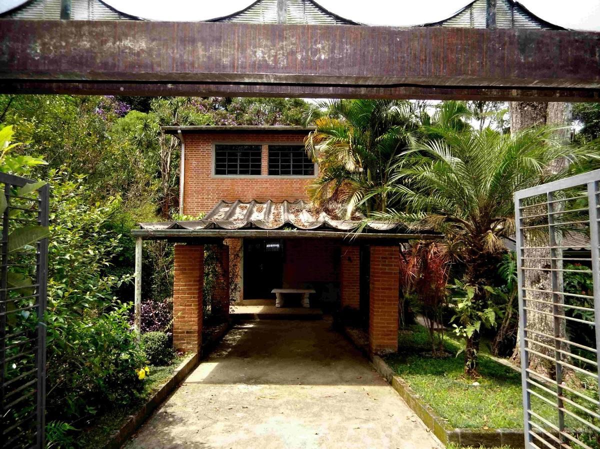 chácara 40 km do centro de são paulo ( condomínio fechado ).