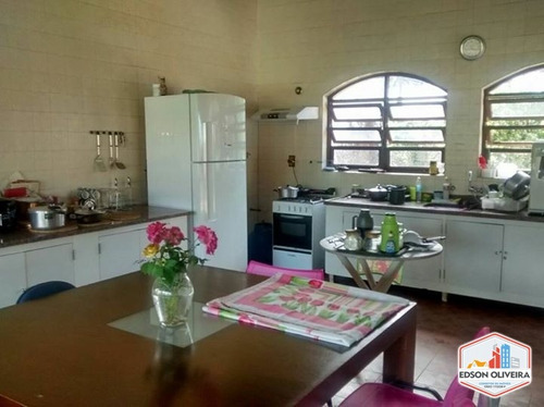 chácara 5000 m2 com 03 dormitórios c/ suíte - indaiatuba sp