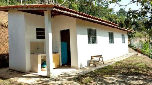 chácara 6.200 m², fácil acesso