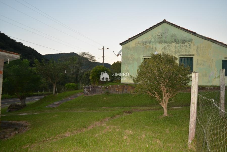 chácara 6,5ha com casa e riacho mata nativa lugar alto - val de buia  - 22093