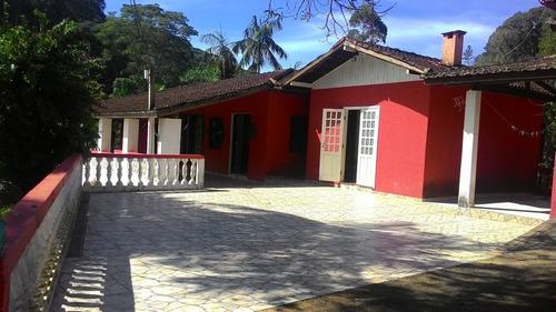 chácara / 87.000 m² / piscina / lagos / ribeirão