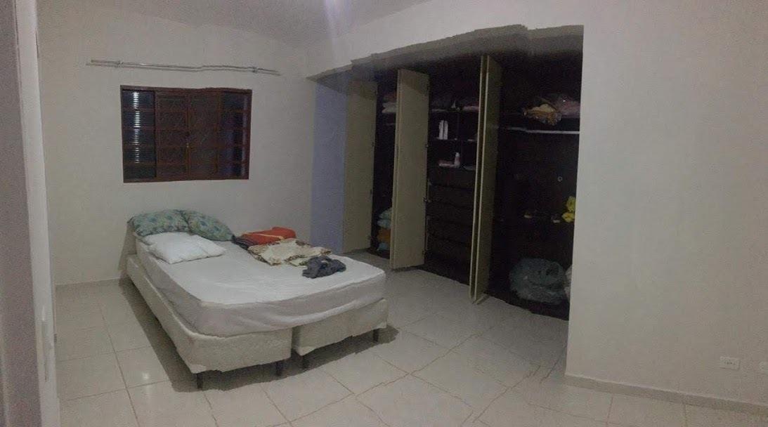 chácara a  venda  3 dorm, suite e closet