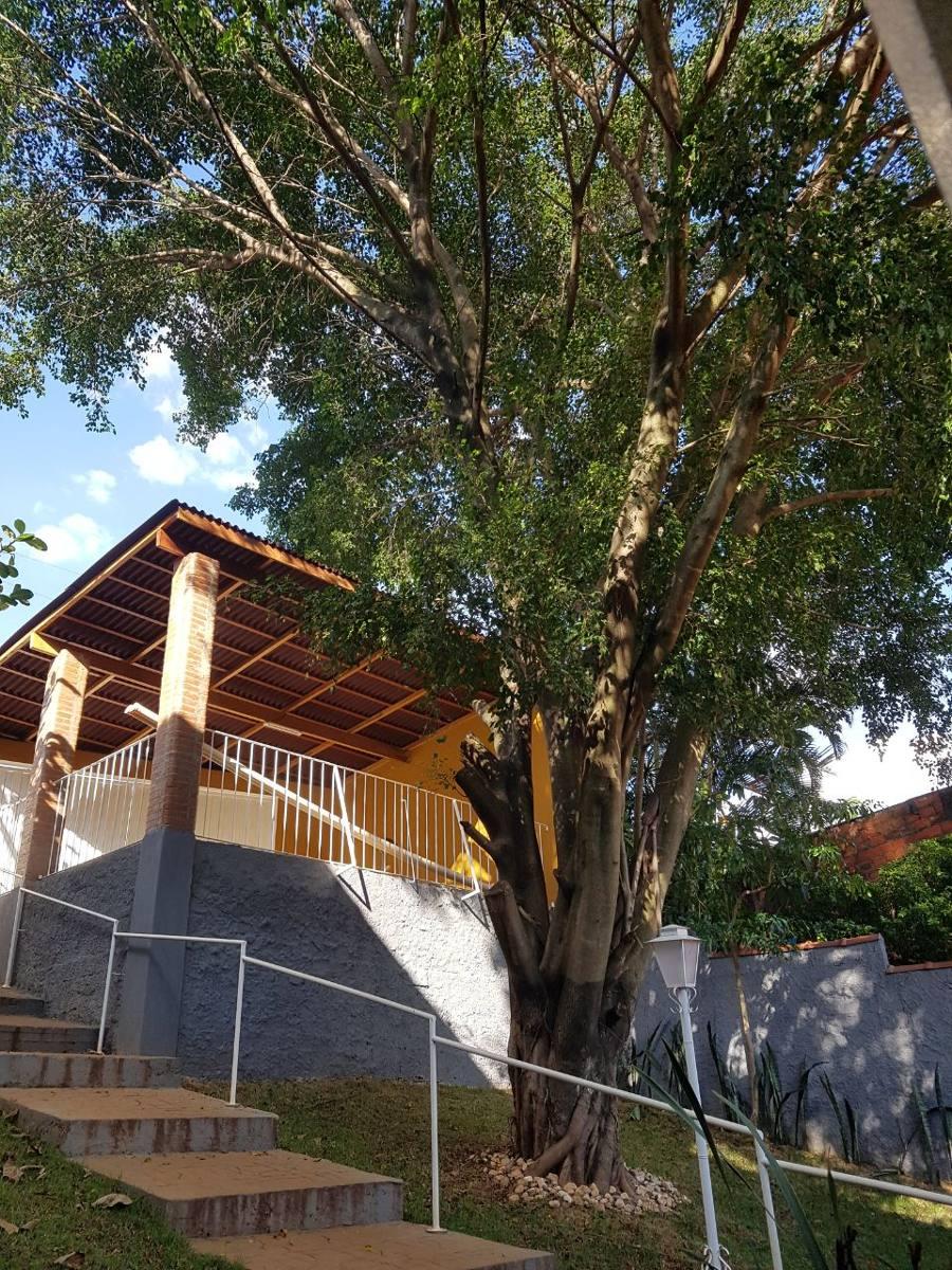 chácara a venda 3 dormitórios j. magnólia sorocaba s/p