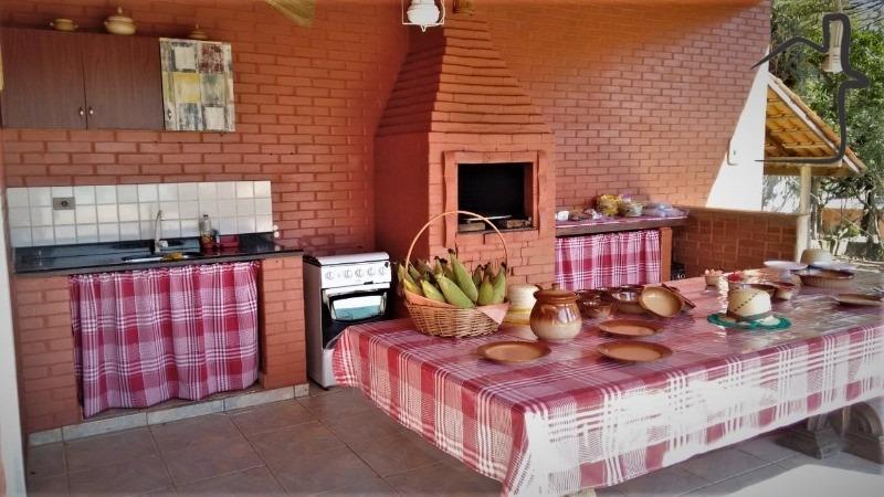 chácara a venda com 3 dormitórios 2 vagas em itu - ch00001 - 34264089