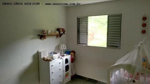 chácara a venda em atibaia, chacaras brasil, 2 dormitórios, 1 banheiro, 6 vagas - 258
