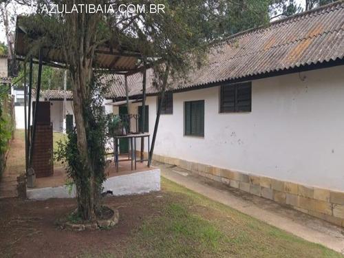 chácara a venda em atibaia r$ 385.000 - ch03498 - 33593125