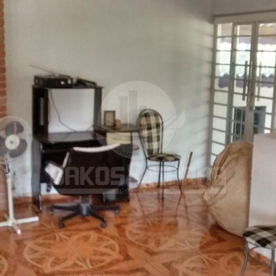 chácara a venda em jarinu, 3 dormitórios, 2 suítes, 1 banheiro - 615297