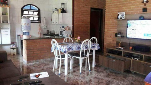 chácara a venda em mogi das cruzes, barroso, 2 dormitórios, 2 banheiros - 196