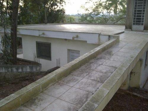chácara a venda em mogi das cruzes, taboão, 3 dormitórios, 3 banheiros - r007