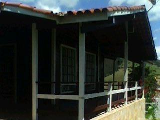 chácara a venda em paraisópolis, josé veríssimo, 3 dormitórios, 1 suíte, 2 banheiros, 5 vagas - 525541