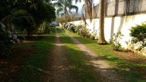 chácara a venda em suzano, palmeiras centro - bb298