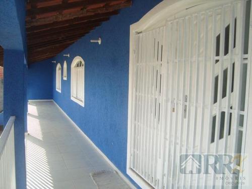 chácara a venda em suzano, veraneio jurua, 4 dormitórios, 1 suíte, 2 banheiros, 4 vagas - vcod012