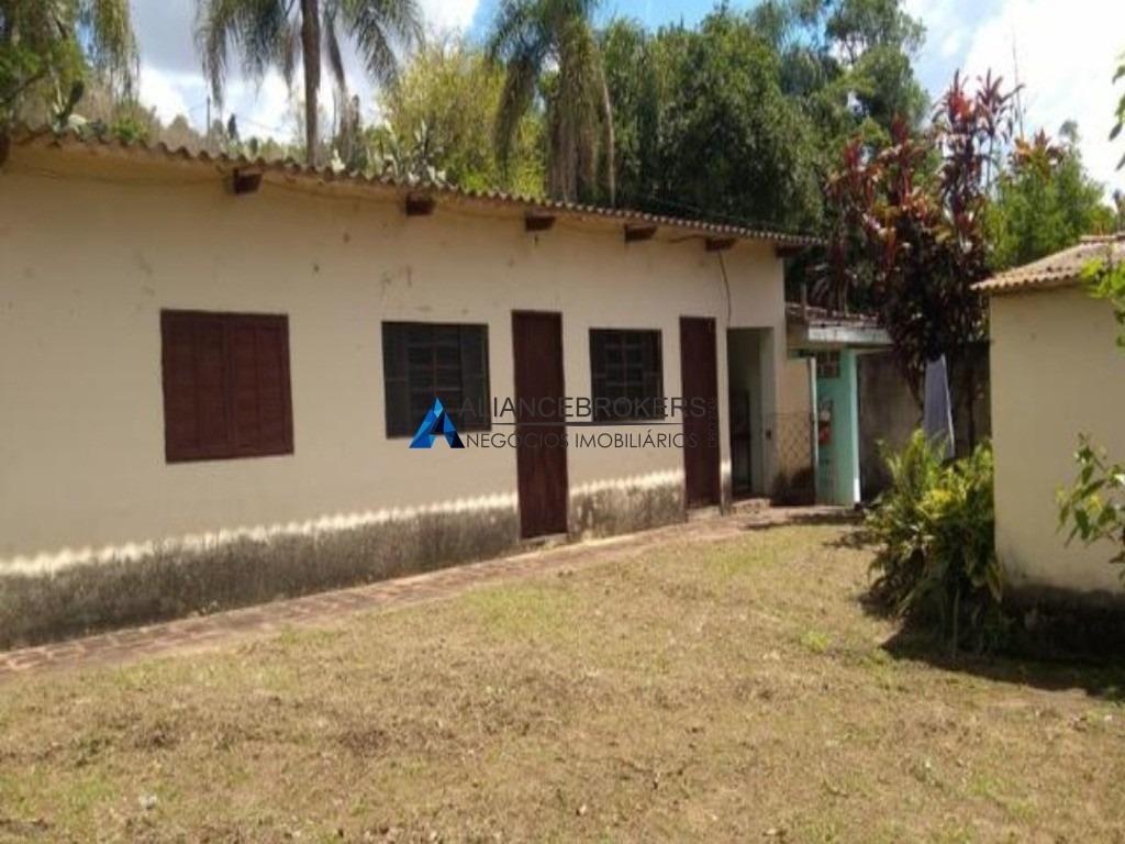 chácara a venda jundiaí mirim 18.600 m² com 3 casas. - ch00149 - 33922156