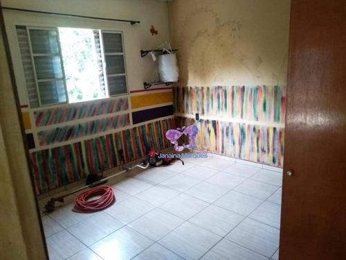 chácara á venda, mombaça, são roque/sp. - ch0084