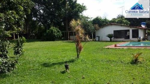 chácara a venda no bairro barão geraldo em campinas - sp.  - 0459-1