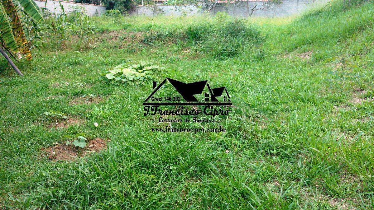 chácara a venda no bairro bom jardim i em guaratinguetá - - ch125-1