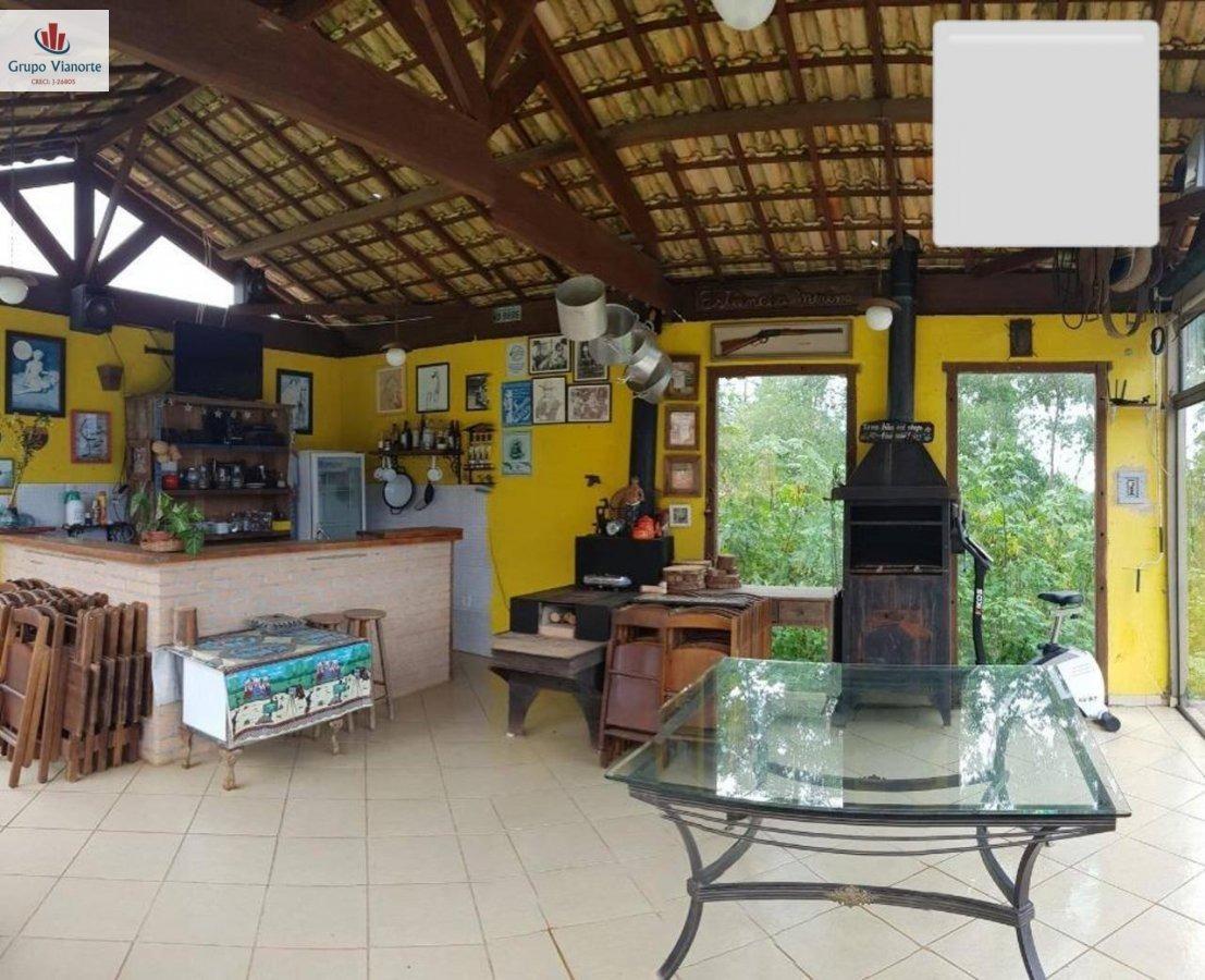 chácara a venda no bairro cantareira em são paulo - sp.  - 12497e-1