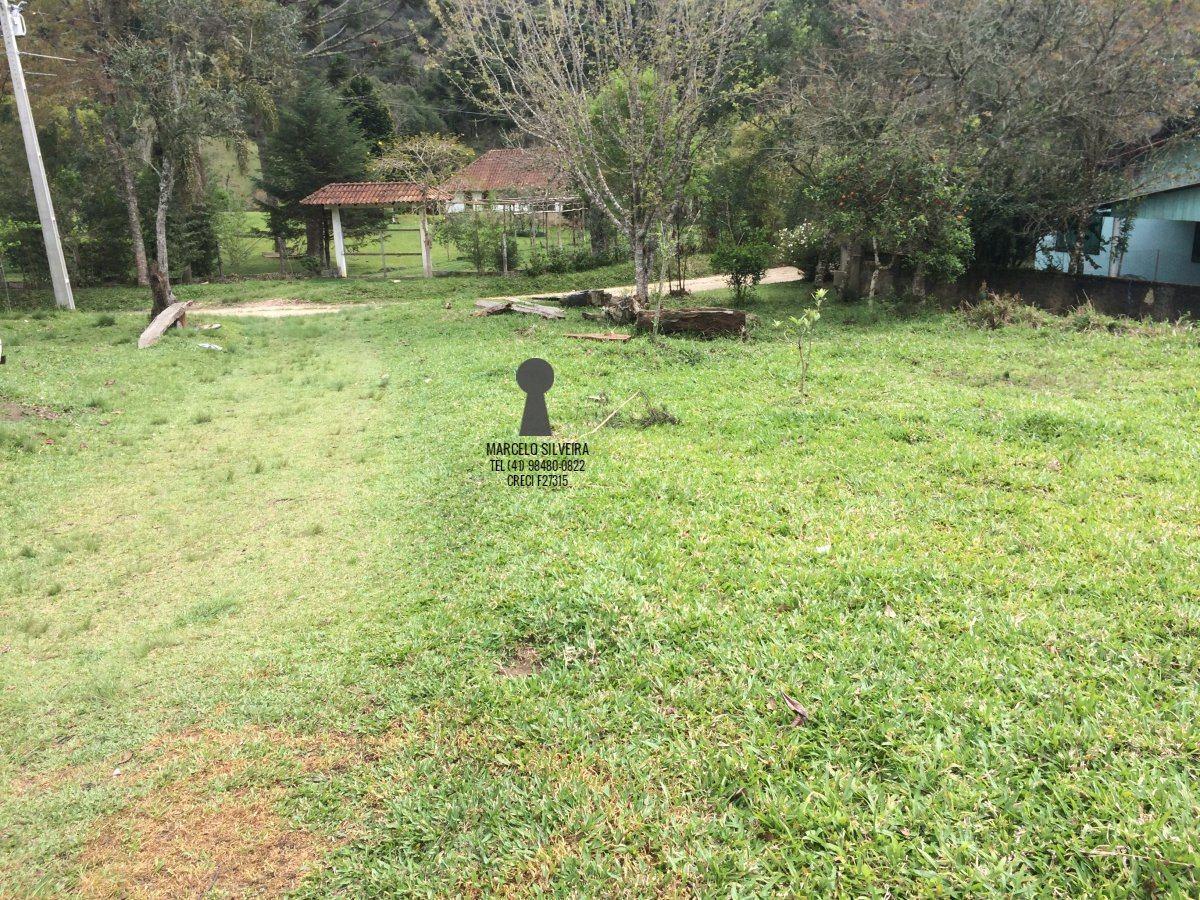chácara a venda no bairro centro em bocaiúva do sul - pr.  - 435-1
